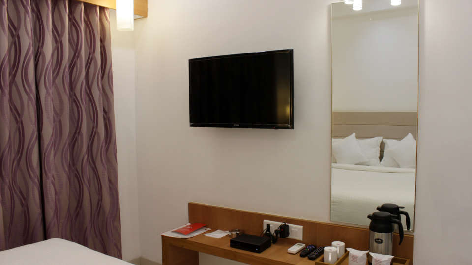 Ashray Inn Hotel in Ahmedabad Standard Rooms 5