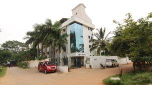 Online Suites Bangalore Exterior Online Suites Bangalore 3