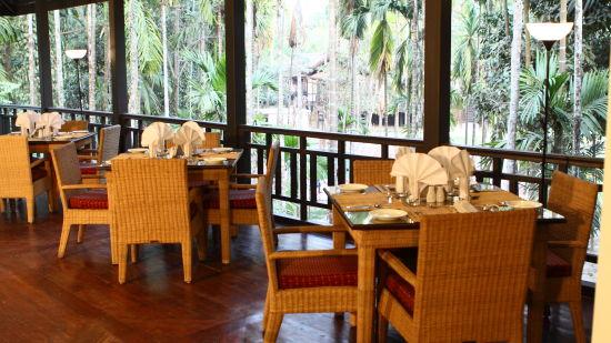 Restaurant at Infinity Resorts Kaziranga, Restaurant in Kaziranga 2