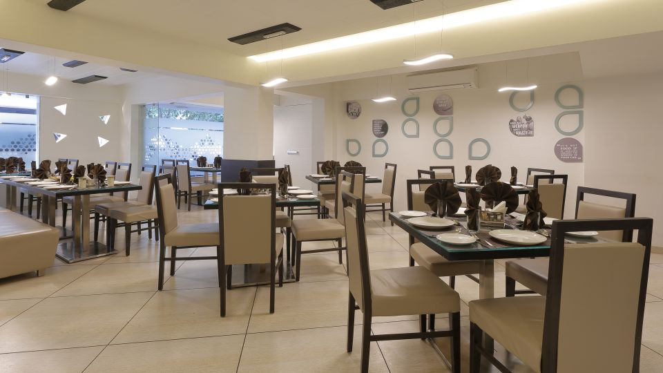 Hotel Summit, Ahmedabad Ahmedabad  T 87372