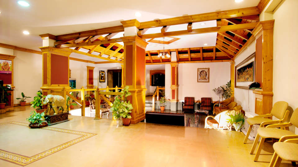 Hotel Royale Heritage, Mysore Mysore Lobby Hotel Royale Heritage Mysore