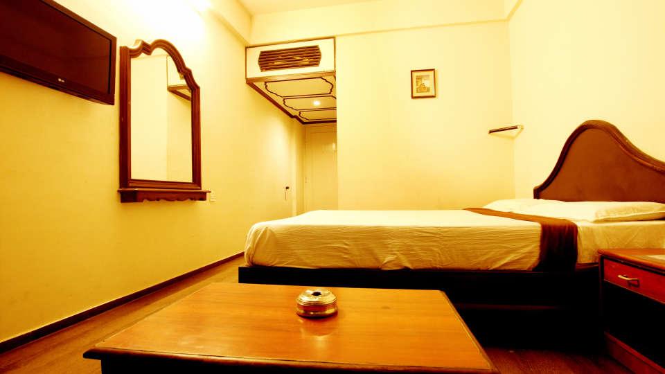 Hotel Royale Heritage, Mysore Mysore Royal Comfort Room Hotel Royale Heritage Mysore