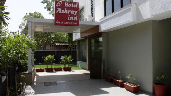 Ashray Inn Hotel in Ahmedabad 12