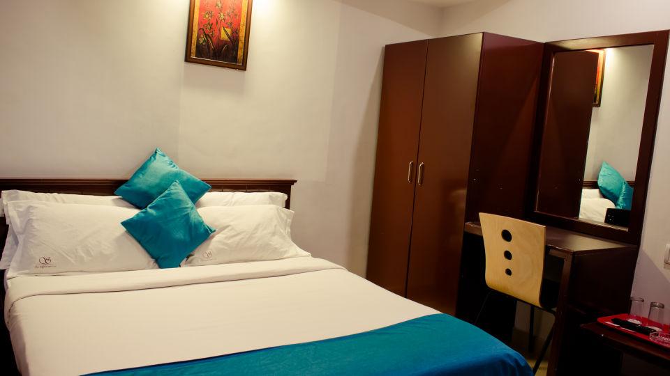 The Signature Inn Hotel, Bangalore Bangalore IMG 5249
