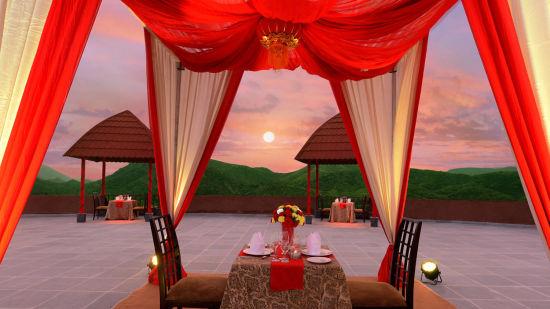 ananta tara-rooftop restaurant in udaipur 2 nmhinw