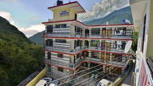 Hotel Vikrant Inn, Manali Manali EXTERIOR VIEW Hotel Vikrant Inn Manali 2