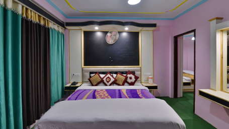 Hotel Vikrant Inn, Manali Manali INTERCONNECT FAMILY Hotel Vikrant Inn Manali