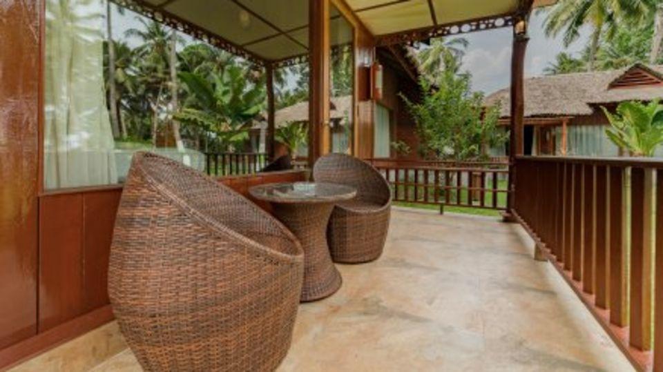coral suites, 5 star resort in havelock, coral reef resort havelock,