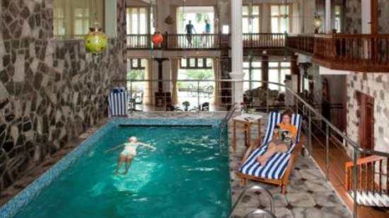 lesiure villa at Turtle on the Beach, Annexe, Stay in Kovalam Beach, Villas near Kovalam Beach