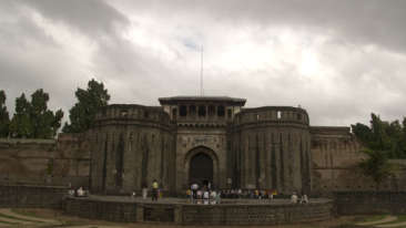 Shaniwar Wada Orchid Pune Places To Visit In Pune