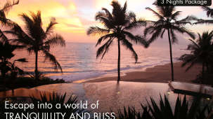 Leisure by Niraamaya 3 Nights Package Neeramaya Retreats Surya Samudra Kovalam Resort