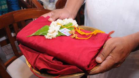 Weddings By Design Niraamaya Surya Samudra Kovalam Resort