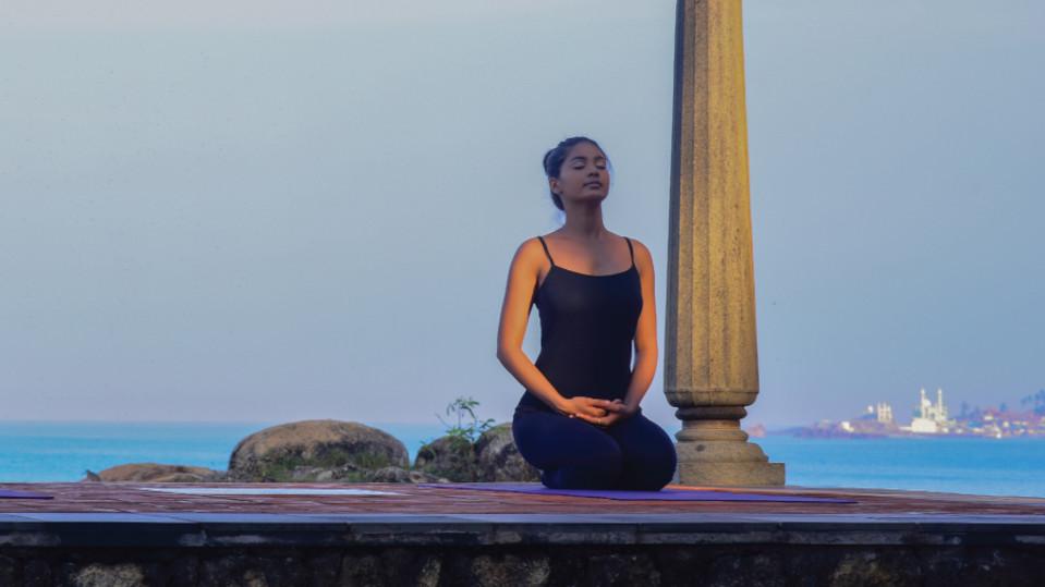 Slim Body By Ayurveda Neeramaya Retreats Surya Samudra Kovalam Resort