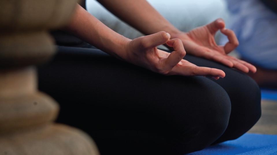 Yoga Practices at Niraamaya Retreats | Ayurveda by Niraamaya