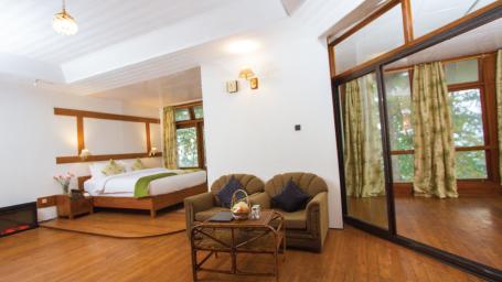presidential-suite Niraamaya Retreats Kohima