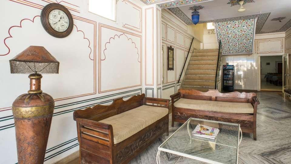 Raghuraj Palace Jaipur 1