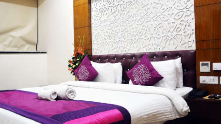 Hotel Trinity Corporate Suites, Sector 21, Gurgaon Gurgaon DEE 4140 1