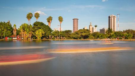Nairobi in a Nutshell, Best Western Plus Westlands, Hotel in Nairobi