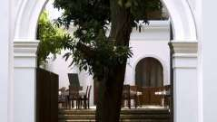 Facade , Hotel Le Dupliex Pondicherry, best pondicherry hotels 2
