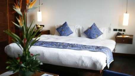 Penthouse Le Dupliex Pondicherry1