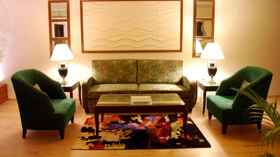 Suite Levana Hotel Hazatganj Lucknow Luxury Hotels