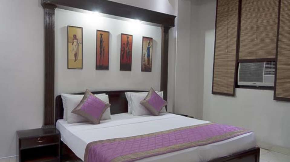 Hotel Sarthak Palace, Karol Bagh, New Delhi New Delhi And NCR 2