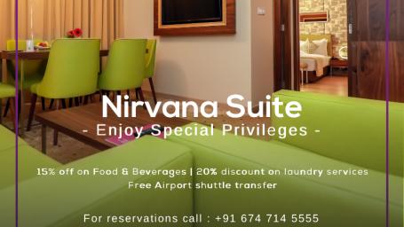 Nirvana Suite