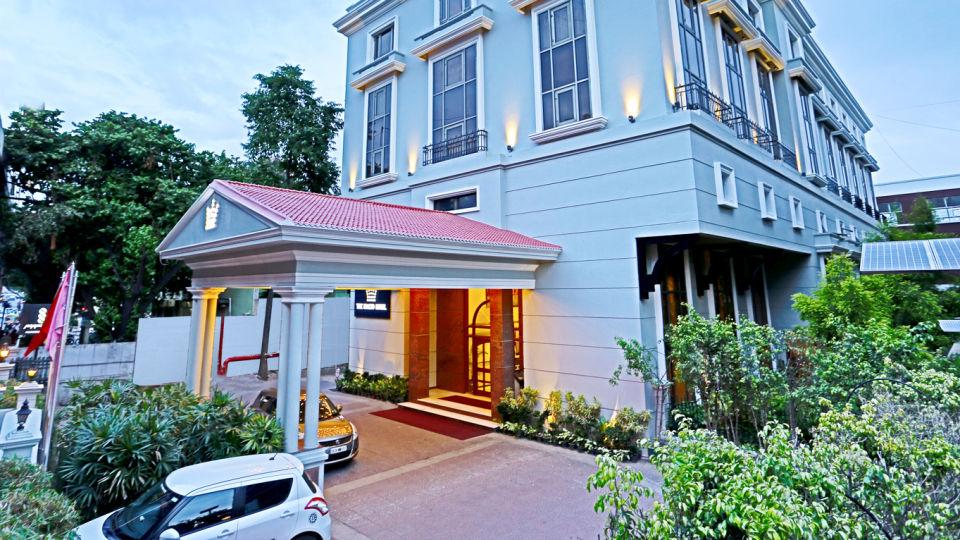 The Rialto Hotel Bangalore Bangalore Facade 10 The Rialto Hotel Bangalore