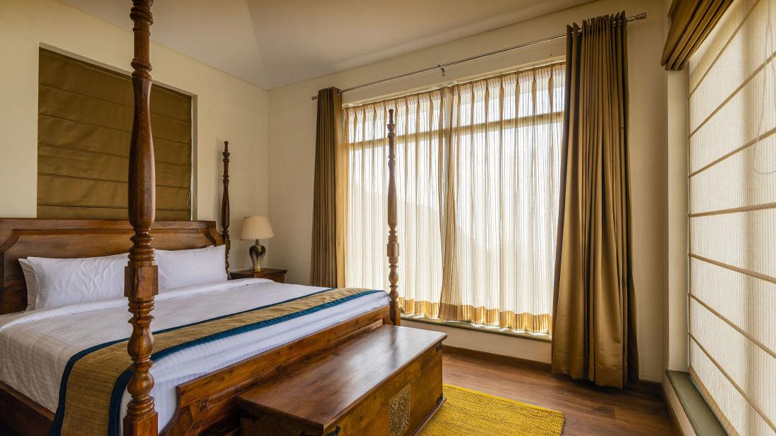 Rooms in Mussoorie