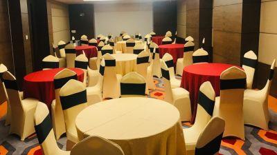 Banquet Hall..