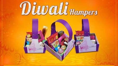 Diwali Hampers Orchid Mumbai
