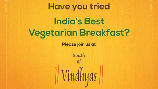 The Orchid - Five Star Ecotel Hotel Mumbai SOV Breakfast