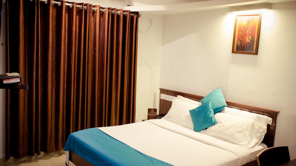 The Signature Inn Hotel, Bangalore Bangalore IMG 5252