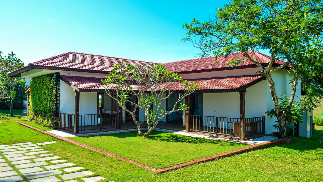 Beach Villa 4