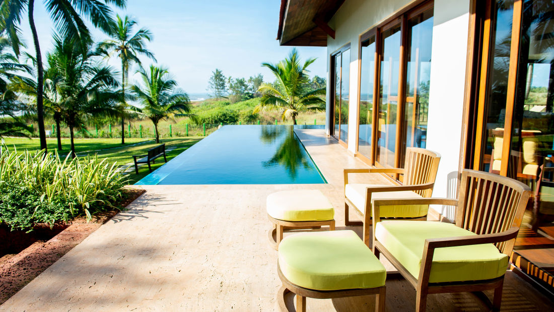 Premium Pool Villa 1