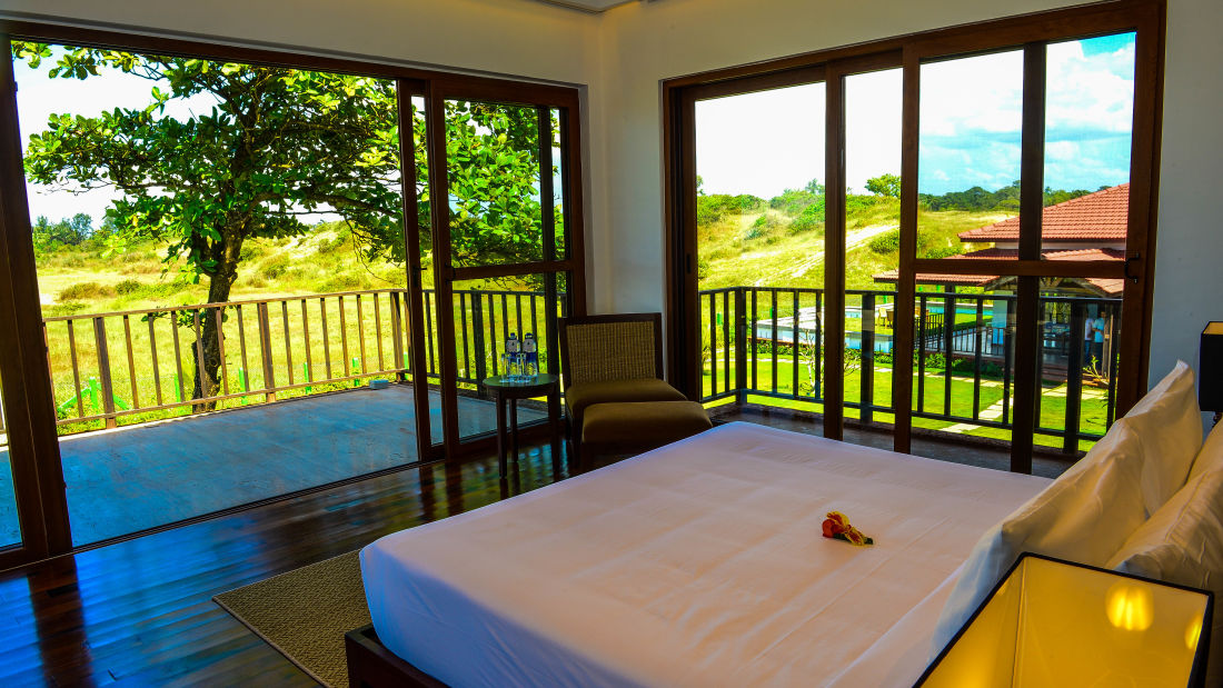 Premium Pool Villa 27