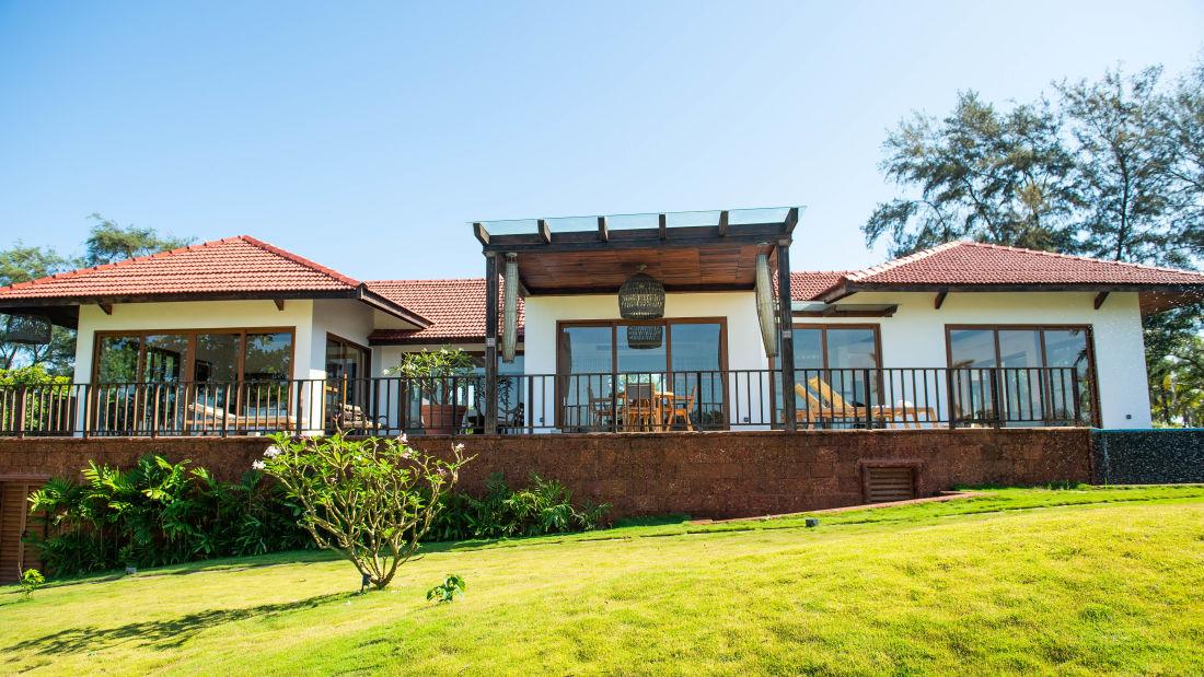 Premium Pool Villa 9