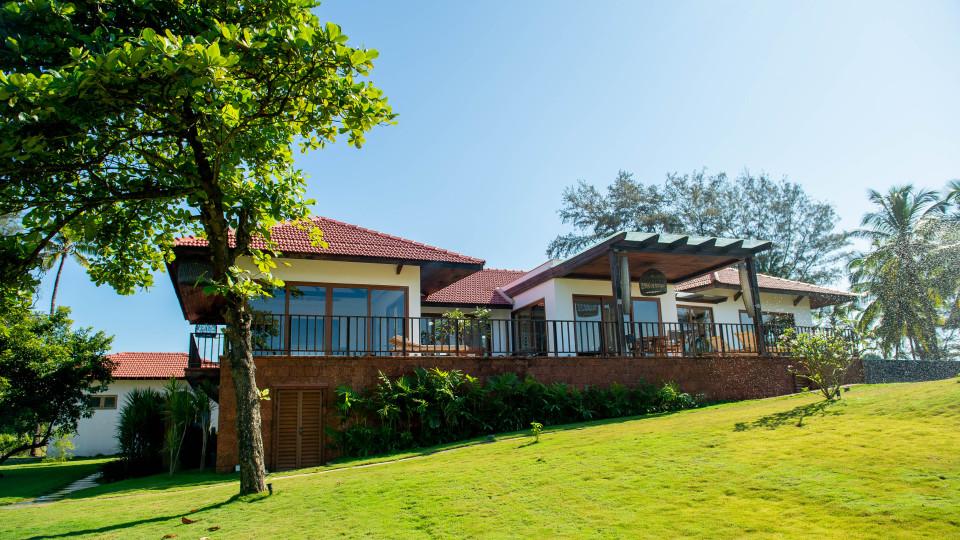 Premium Pool Villa 10