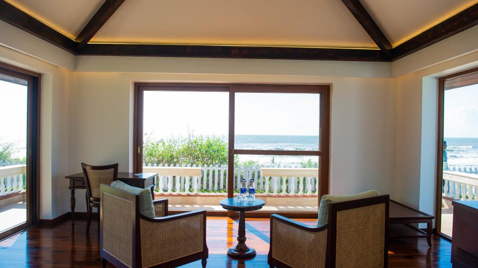 Sea Cottage 13
