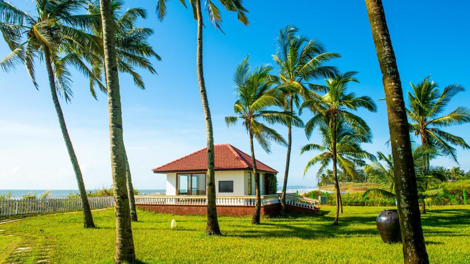 Sea Cottage 4