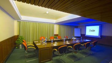 Meetings Rooms in Lucknow, The Piccadily, conference in lucknow 4