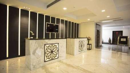 Hotel Southern Star Bengaluru Bengaluru Reception 1 Hotel Southern Star Bengaluru