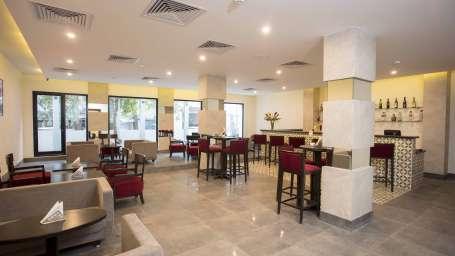 Hotel Southern Star Bengaluru Bengaluru Restaurant 2 Hotel Southern Star Bengaluru