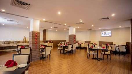 Hotel Southern Star Bengaluru Bengaluru Restaurant 4 Hotel Southern Star Bengaluru