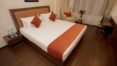 Hotel Southern Star Bengaluru Bengaluru Rooms Hotel Southern Star Bengaluru 2