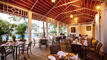 Hotel Southern Star Mysuru Mysuru Restaurant Hotel Southern Star Mysuru 1