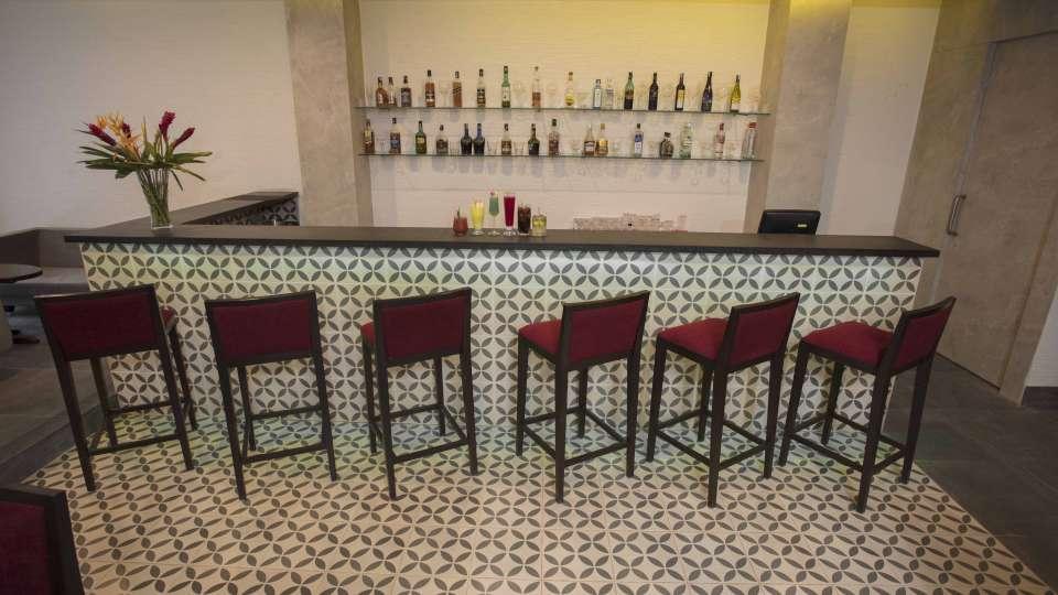 Hotel Southern Star Bengaluru Bengaluru Bar Hotel Southern Star Bengaluru