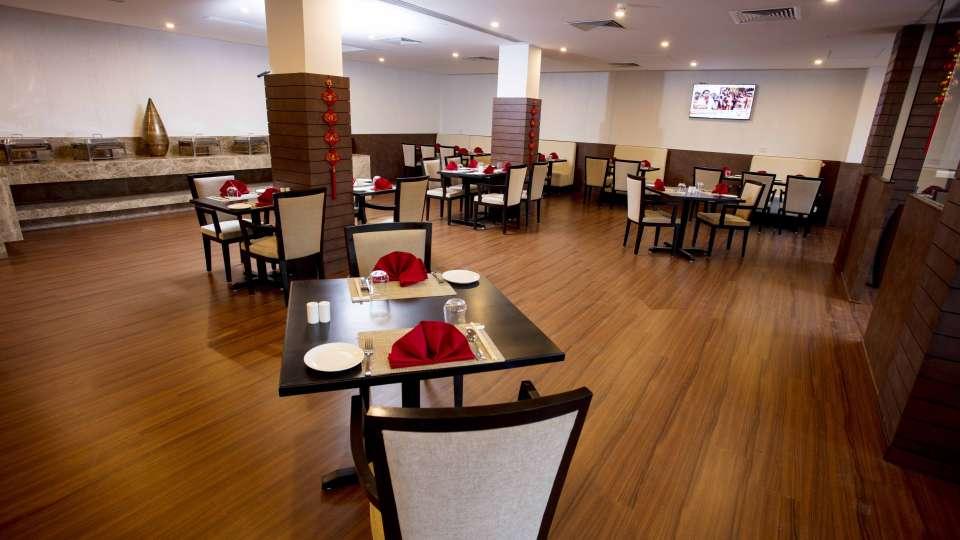 Hotel Southern Star Bengaluru Bengaluru Restaurant 3 Hotel Southern Star Bengaluru
