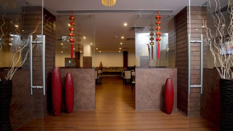 Hotel Southern Star Bengaluru Bengaluru Restaurant 5 Hotel Southern Star Bengaluru