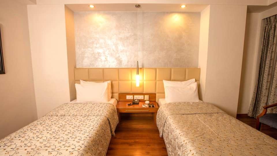 Hotel Southern Star Mysuru Mysuru Club Room Twin Room Hotel Southern Star Mysuru 3